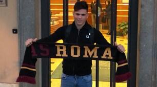 Roma, superate le visite mediche per Jonathan Silva