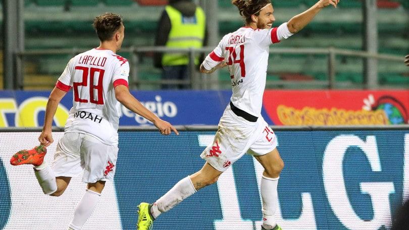Calciomercato Lecce, ufficiale: preso Tabanelli