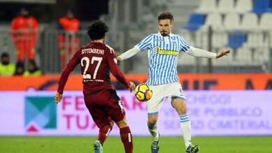 Calciomercato Spal, Cremonesi in prestito al Perugia