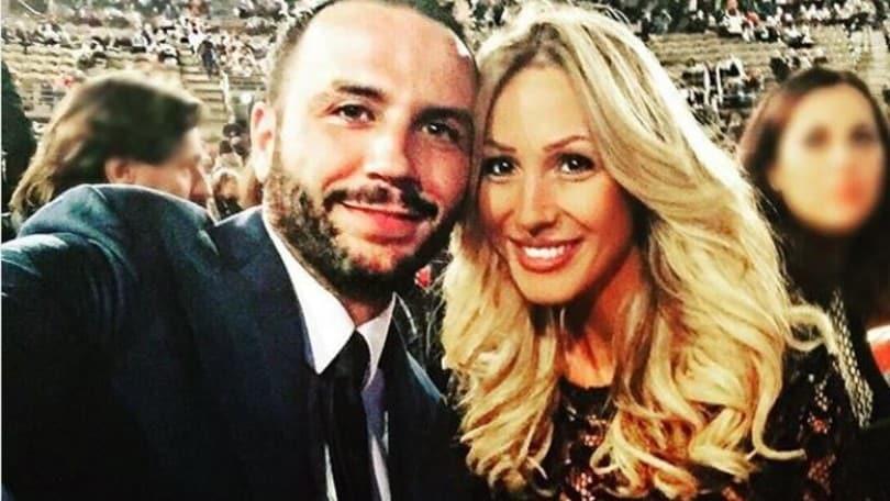 Calciomercato, i Pazzini salutano Verona: «Città che porteremo nel cuore»