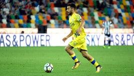Calciomercato Cosenza, ufficiale: preso Garritano in prestito dal Chievo
