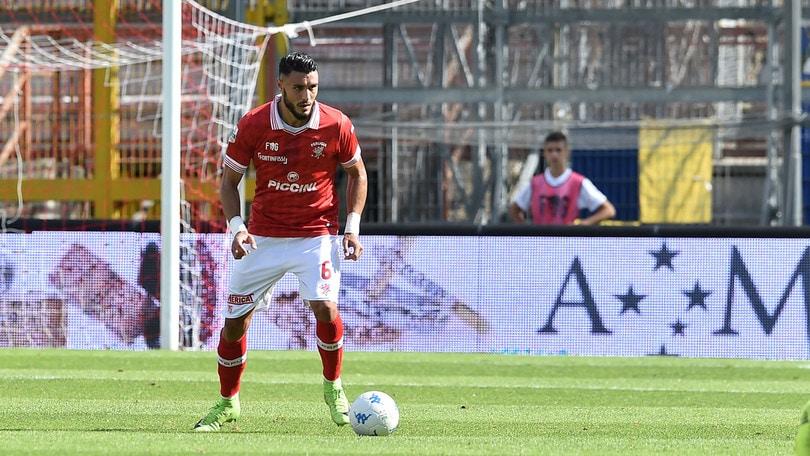 Calciomercato Salernitana, dal Perugia Monaco in prestito