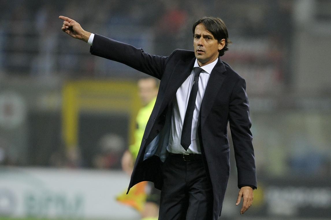 Lazio, Inzaghi: «Cutrone si è scusato. Milinkovic? Spero resti a lungo»