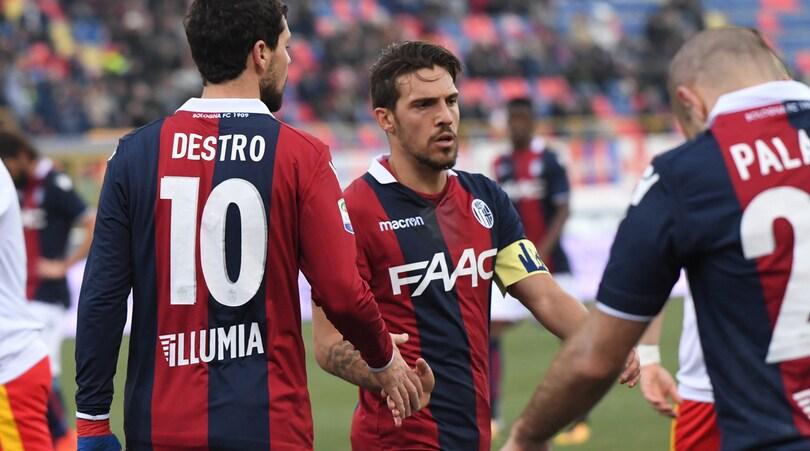 Calciomercato, Bologna verso una rivoluzione