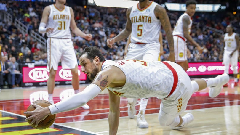 McCollum travolge Chicago, 22 punti per Belinelli