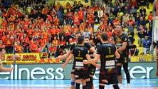 Volley: Superlega, si riparte con l'anticipo Vibo-Milano