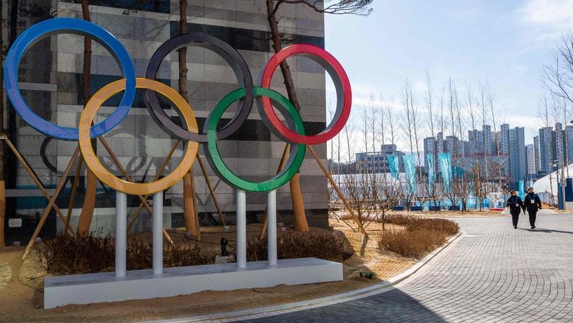 PyeongChang 2018, aperti i Villaggi Olimpici