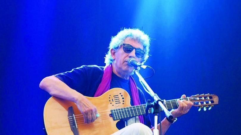 Da che Sud è Sud: il 2 febbraio appuntamento con la musica di Eugenio Bennato