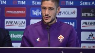 Serie A, Falcinelli: «Fiorentina, adesso ripartiamo»