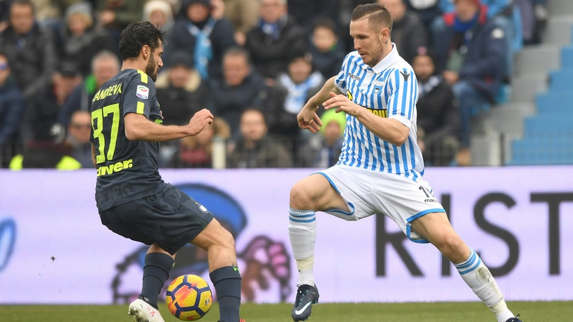 Serie A Spal, per la salvezza un calciomercato di stranieri