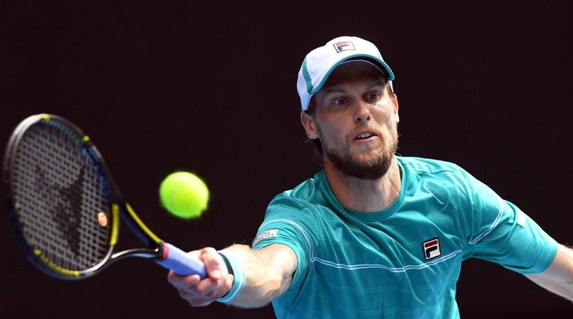 Coppa Davis, Seppi cede a Sugita