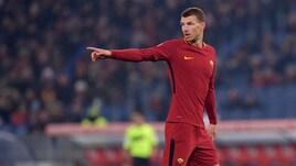 Serie A, Roma: a 1,45 la vittoria a Verona