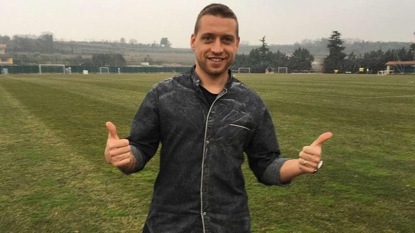 Calciomercato Chievo, Giaccherini: «A Napoli non mi consideravano»