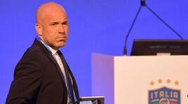 Nazionale, Costacurta: «Sarà Di Biagio il ct traghettatore»