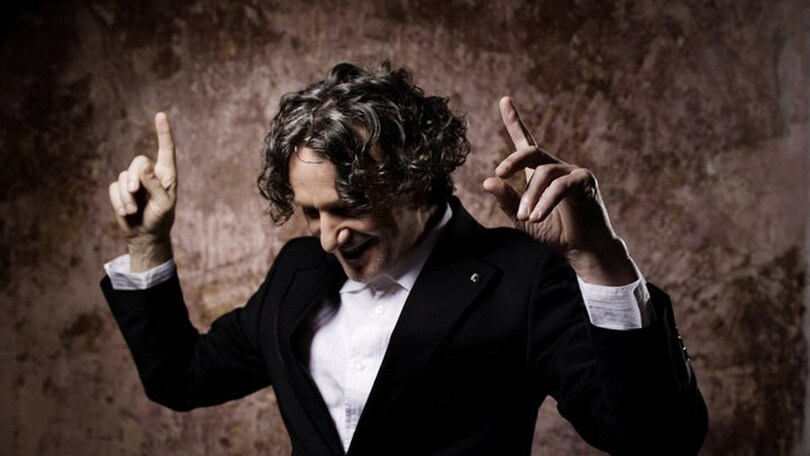 Bregovic live all'Auditorium Parco Della Musica