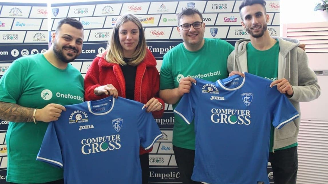 In tanti sono accorsi martedì 30 allo stadio Castellani per il torneo di FIFA18 di beneficenza promosso dall'Empoli FC eSports, la sezione di sport elettronici dell'Empoli FC in collaborazione con l'associazione Fury Gaming.
