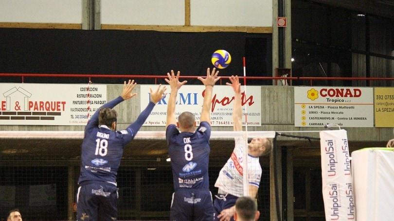 Volley: A2 Maschile, da sabato in campo per la seconda fase