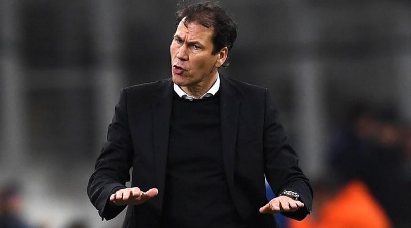 Ligue 1, il Marsiglia di Garcia ne fa sei al Metz