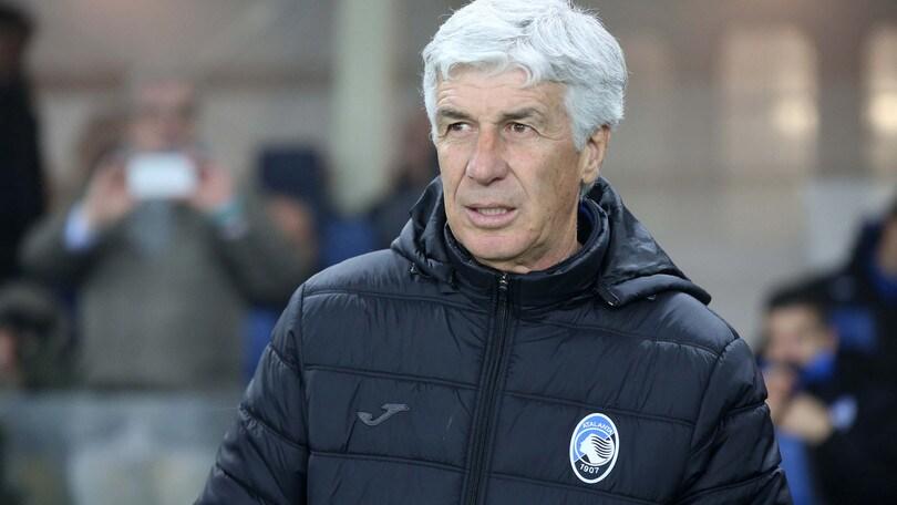Serie A Atalanta, Gasperini: «Battiamo il Chievo per la svolta»