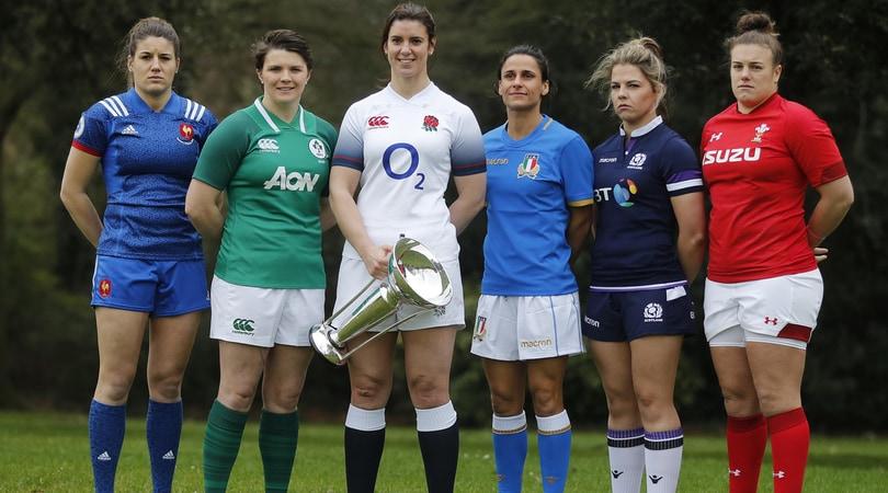 Sei Nazioni donne, il XV dell'Italia per la sfida con l'Inghilterra