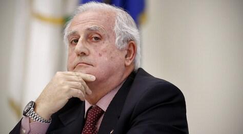Fabbricini: «Il Milan mi preoccupa perché è un grande patrimonio»