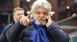 Calciomercato Sampdoria, Pecini lascia il club