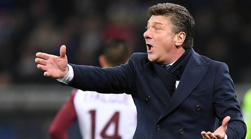 Serie A Torino, Mazzarri: «Udinese da Champions. Belotti è in pole»