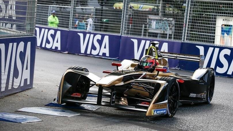 Formula E, Vergne vince in Cile e conquista la leadership