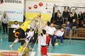 Volley: A2 Maschile, Pool C Taviano e Lagonegro ok nella 1a giornata