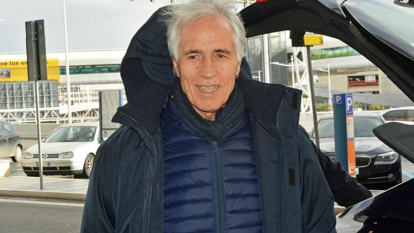 Malagò: «Vogliamo rendere fiera l'Italia»