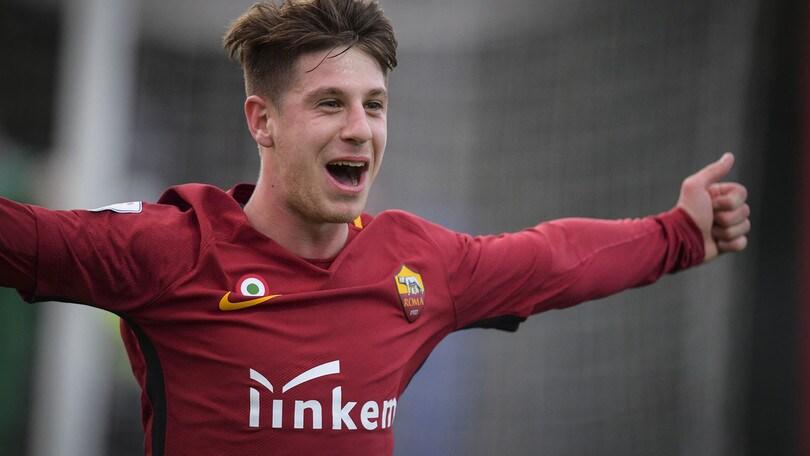 Primavera, Roma-Juventus 2-1: Marcucci e Keba in rimonta
