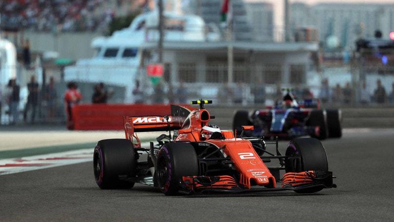 F1 McLaren, Tim Goss: «L'obiettivo? Prestazioni costanti»