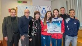 Volley: La Fipav Lazio ha consegnato i certificati qualità