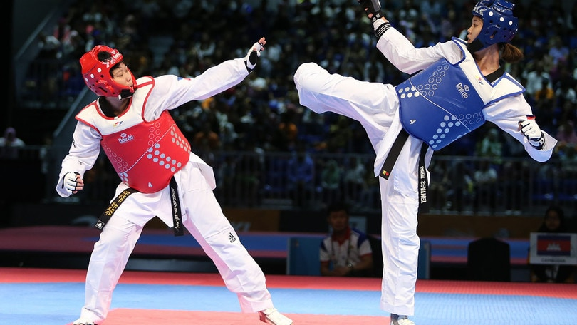 Taekwondo: la FITA apre agli eSports!