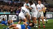 Sei Nazioni, Italia ko all'esordio: l'Inghilterra vince 46-15