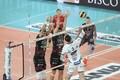 Volley: Superlega, Perugia vince anche a Trento, tutto facile per Civitanova