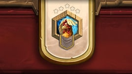Classificate: su Hearthstone si cambia!