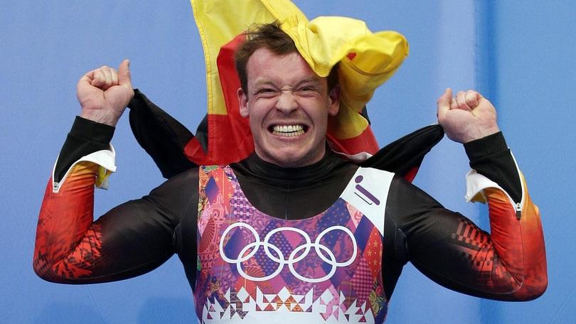 Caso Russia: gli atleti tedeschi protestano