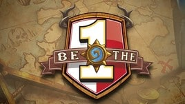 Be The One: il torneo di Hearthstone targato RedStar!