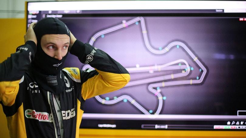 F1 Williams, Sirotkin: «Alla Renault è stata dura, ma sono un pilota migliore»