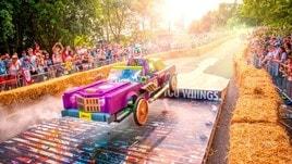 Red Bull Soapbox Race, iscrizione aperte fino al 26 marzo