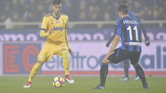 Coppa Italia, gli squalificati: stop Toloi e Bentancur