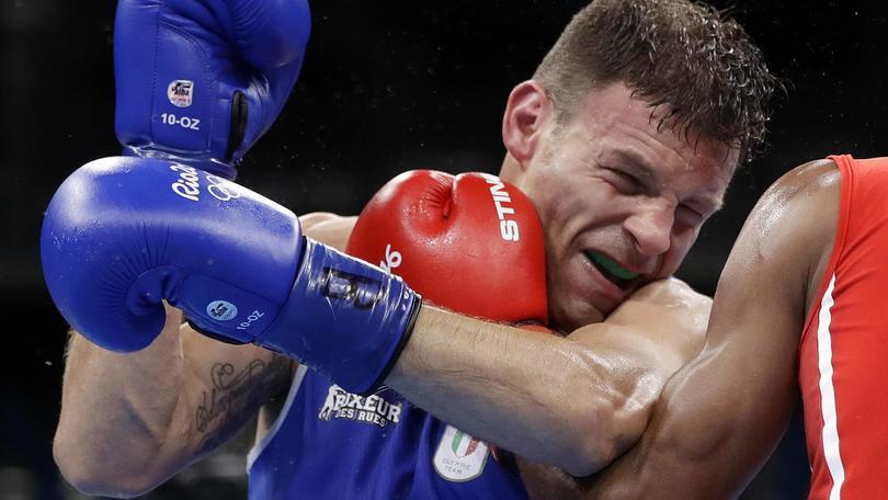 Boxe: 'Mondiale Pace', anche Tommasone