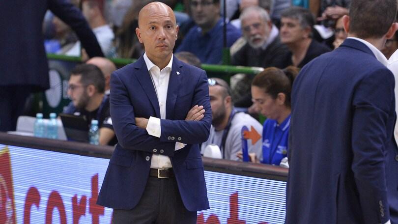 Dinamo Sassari, Sardara tuona: