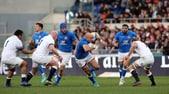 Rugby, Sei Nazioni: l'Italia sfiderà l'Irlanda