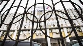 Doping, atleti russi: «Discriminati a causa della nostra nazionalità»