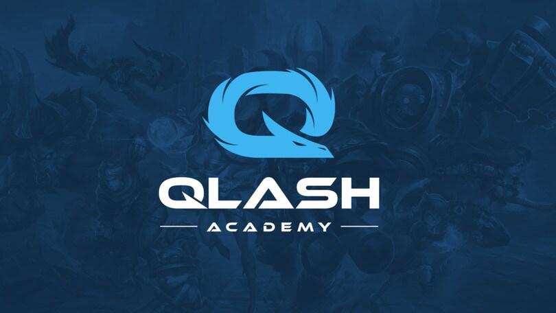 Lega Prima: impresa dei Qlash sui Forge!