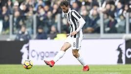 Calciomercato Juventus, Marchisio: «Non giocherei mai in un'altra italiana»