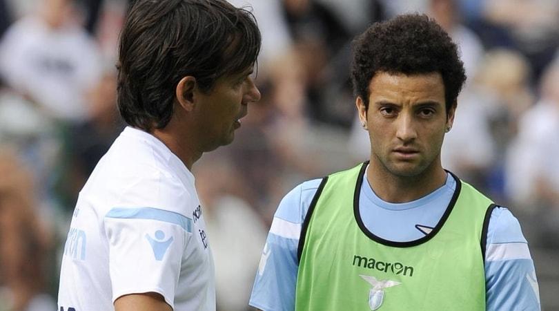 Lazio, punito Felipe Anderson: niente Napoli