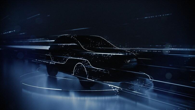 Hyundai Kona Electric, il primo Suv compatto elettrico